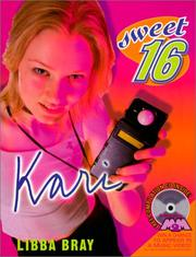 Cover of: Kari (Sweet Sixteen)