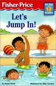 Cover of: Let's Jump in