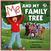 Cover of: Me and My Family Tree (Me) | Joan Sweeney