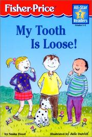 Cover of: My Tooth Is Loose