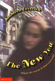 Cover of: The New You | Kathleen Leverich