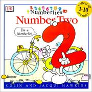 Cover of: Number Two (Numberlies) |