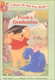 Cover of: Pooh's Graduation
