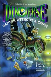 Cover of: Raptor Without a Cause (Dinoverse)