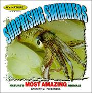 Cover of: Surprising Swimmers (It