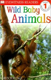 Cover of: Wild Baby Animals