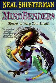 Cover of: Mindbenders: Stories to Warp Your Brain (MindQuakes)