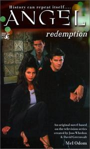 Cover of: Redemption (Angel)