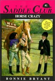 Cover of: Horse Crazy