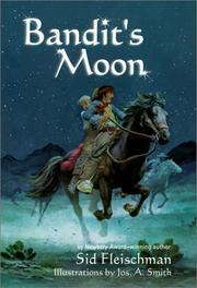 Cover of: Bandit's Moon