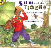 Cover of: Sam and the Tigers | Julius Lester