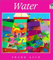 Cover of: Water | Frank Asch