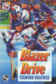 Cover of: Blazer Drive (Lightning on Ice)