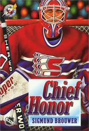 Cover of: Chief Honor (Lightning on Ice)