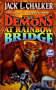 Cover of: Demons at Rainbow Bridge (Quintara Marathon)