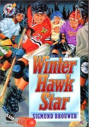 Cover of: Winter Hawk Star (Lightning on Ice)