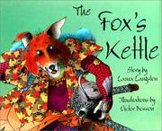 Cover of: Foxs Kettle