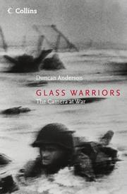 Cover of: Glass Warriors | Duncan Anderson
