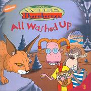 Cover of: All Washed Up