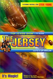 Cover of: It's Magic (Jersey)