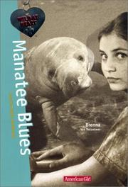 Cover of: Manatee Blues (Wild at Heart) |
