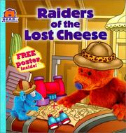 Cover of: Raiders of the Lost Cheese