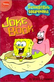 Cover of: Spongebob Squarepants Joke Book
