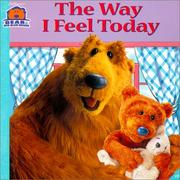 Cover of: The Way I Feel Today | Catherine Daly
