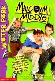 Cover of: Water Park (Malcolm in the Middle)