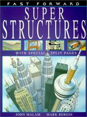 Cover of: Super Structures