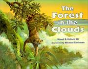 Cover of: Forest in the Clouds | Sneed Collard