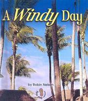 Cover of: A Windy Day