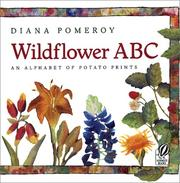 Cover of: Wildflower ABC
