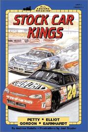 Cover of: Stock Car Kings