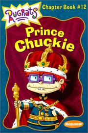 Cover of: Prince Chuckie