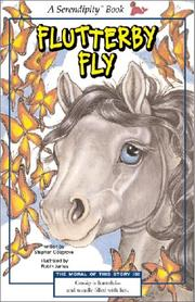 Cover of: Flutterby fly