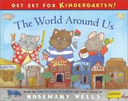 Cover of: The World Around Us (Get Set for Kindergarten)