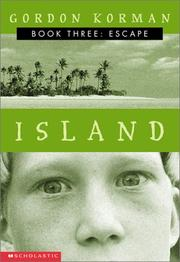 Cover of: Island
