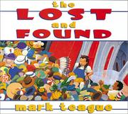 Cover of: The Lost and Found | Mark Teague
