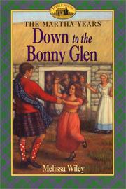 Cover of: Down to the Bonny Glen