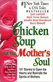 Cover of: Chicken Soup for the Mother