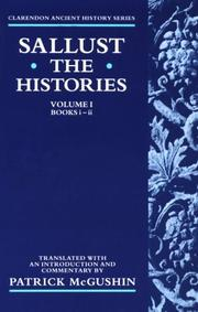 Cover of: The histories