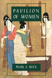 Cover of: Pavilion of Women