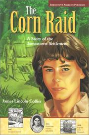 Cover of: The Corn Raid