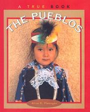 Cover of: Pueblos