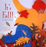 Cover of: It's fall!