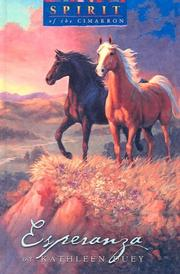 Cover of: Esperanza (Spirit of the Cimarron)