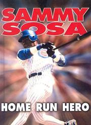 Cover of: Sammy Sosa