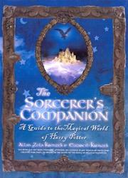 The Sorcerers Companion