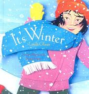 Cover of: It's Winter (Celebrate the Seasons!)